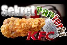 Kurczak KFC