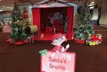 Santas Grotto / Santas Grotto - what more can I say?