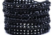 Wrap Bracelets / Jewelry, Bracelets, Fashion
