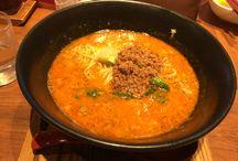 日本の飲食の名店 / May I introduce Japan delicious food that I met since independent from the company.