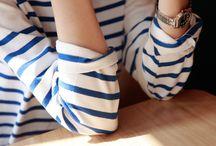 fashion | stripes