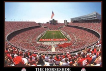 MTP Exclusive Ohio State Prints / MyTeamPrints is licensed with The Ohio State University to publish Ohio State prints, designed by us and approved by the University.