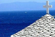 Skopelos / by Anu Rao