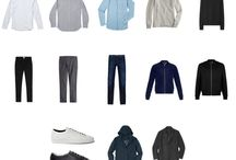 Outfit Capsule