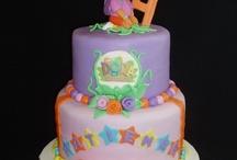 cake para Princesas