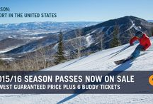 Park City Resort Connection Info / Vail Resorts connects Park City Mountain Resort and Canyons Resort to create over 7,300 acres of incredible terrain