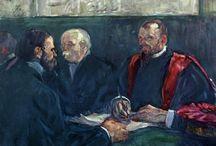 Art - Toulouse Lautrec