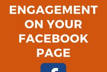 Facebook Marketing Tips / All you need to know to market your business or blog on Facebook. Facebook tips, Facebook best practices, Facebook engagement, Facebook fan pages, Facebook marketing tips