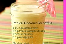 Smoothies Plexus Health / by Donna's Plexus Power