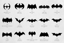 Batman / Everything about Batman