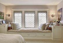 House Renovation Ideas / by Heather Walker