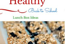 Kids Lunches Ideas / Kid Lunch Ideas for school, field trips and picky eaters.  So many options and creative ideas.