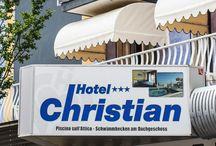 Hotel Christian 3 stelle di Jesolo
