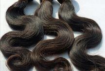 India Hair houston