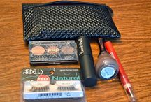 Ipsy Glam Bag Reviews / I review my newest Ipsy Glam Bags.