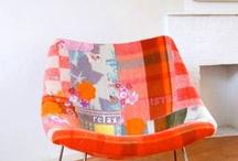 upholstery / by Jelka Redert