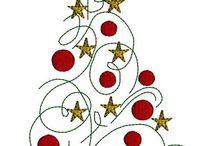 kort  - jul