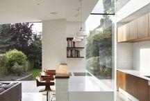 clerestory / roof window options