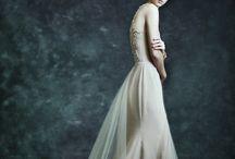 Emily Soto + Paolo Roversi Style