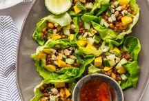 Quick Vegan Recipes