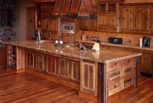 Kitchen Cabinet Ideas Knotty Alder