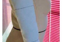 dress form padding