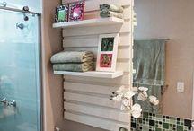 Life with pallets / Ideias para decoração com pallets