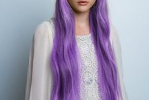 Pastel Hair / Amazing hair that I want!