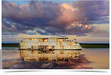 Safari Locations in Africa #3 / Exciting safari venues and locations in AFRICA