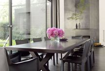 Dining Room / by Lorie Halvorson