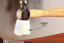 Handyman Tips / by Colleen Huff
