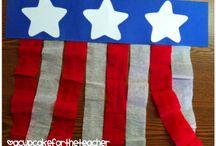 Patriotic ideas