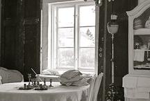 Kitchen / by Anu Luoto