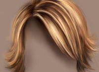 Návody týkajúce sa vlasov