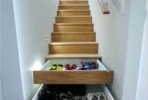 Clever storage @ home
