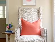 Redecorating bedroom / by Crystal Davison-Jones