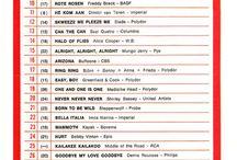 top 50 en meer