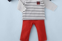there ARE boy baby clothes / by Jenna Mangion Boccamazzo