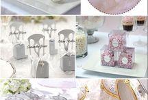 Mariage contes de fée cadeaux d'invités / Découvrez des idées de cadeaux sur un thème de mariage féérique
