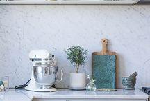 Interlicious - Kitchen