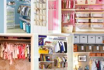 Organize / by Bloggy Moms