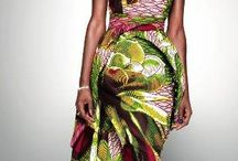 African favourite designs