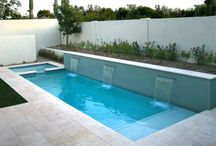 Pools for small yards