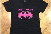 Women/Mom Shirts