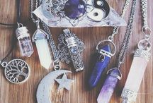 Necklaces,Pendants,Symbols ♡//