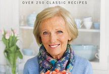 Mary Berry / Lasanha rica com natas e cogumelos