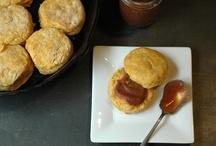 recipes: sides, soups, sauces