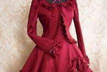Robe de Lolita