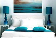 Colour Decorating