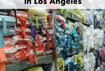 Things to Los Angeles